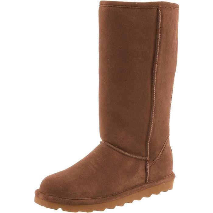 Sandale De Randonnee BH8CW Elle Grand d'hiver Taille-39
