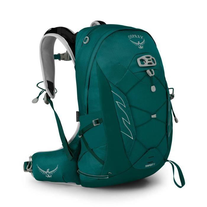 Osprey Tempest 9 XS / S Jasper Green [123211] - sac à dos sac a dos