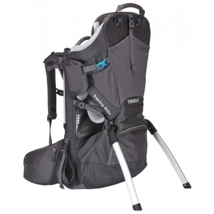 Sac A Dos Sapling Elite - 22 KG - dark shadow slate - Dark shadow slate