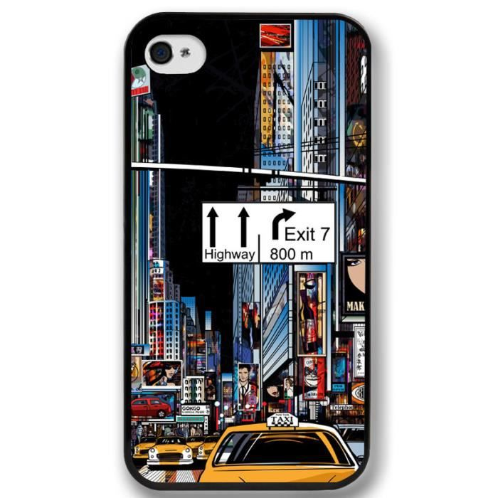 iphone libre new york