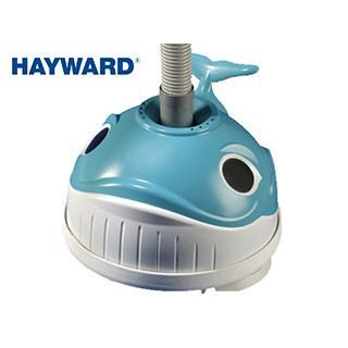 robot piscine hydraulique hors sol whaly hayward achat