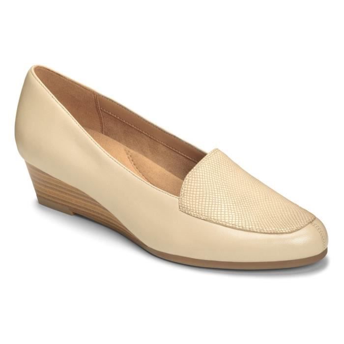 Aerosoles Belle Slip-on Loafer IV70R Taille-38 1-2
