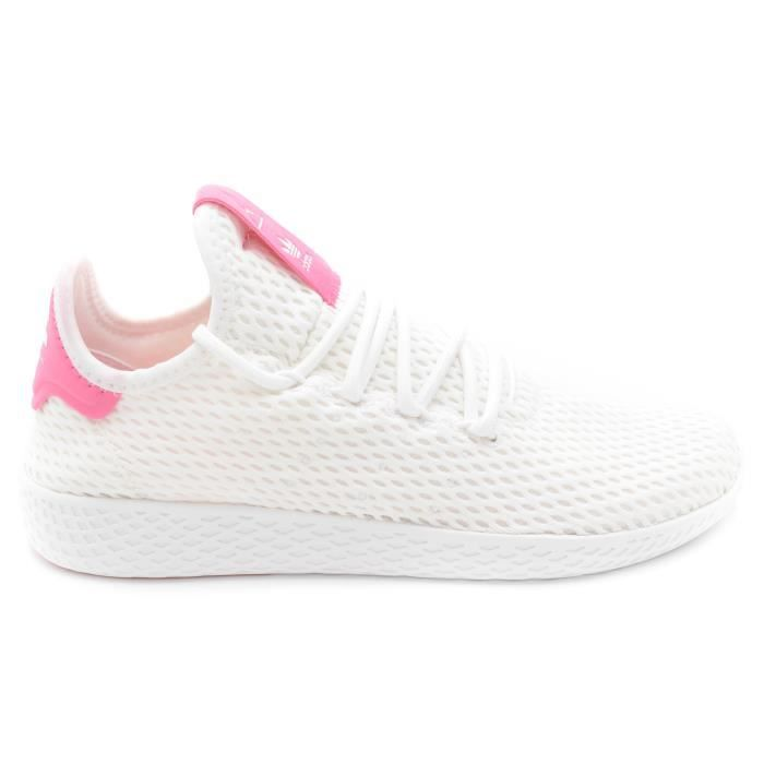 3 Adidas Rose T37 Tennis Blanc 1 Pharrell Williams By8714 Basket zVpSMU