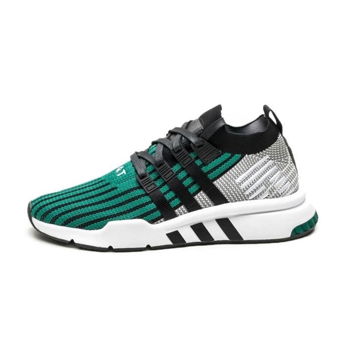 buy popular d38cf 064e5 BASKET Chaussures Adidas Eqt Support Mid Adv Primeknit