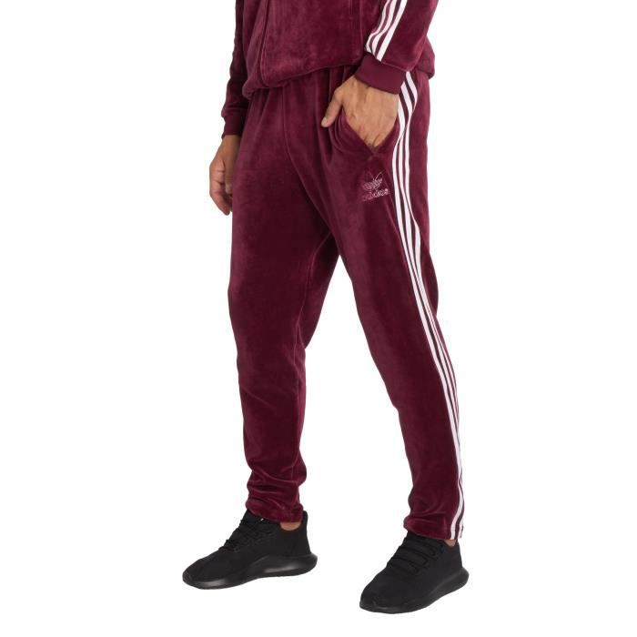 Homme Adidas Jogging Bb Originals Tp Pantalonsamp; Shorts Velour Yfvg76by
