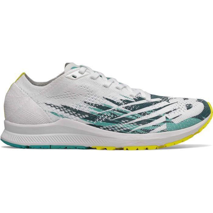 New Balance W1500 B Femmes Chaussures running bla