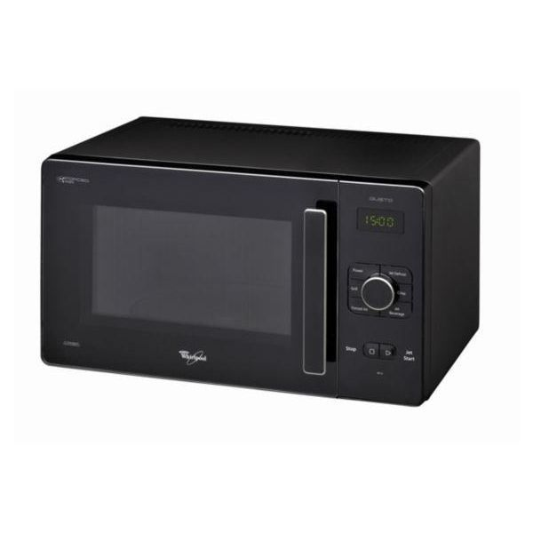 micro ondes grill whirlpool gt287 nb achat vente micro ondes cdiscount. Black Bedroom Furniture Sets. Home Design Ideas