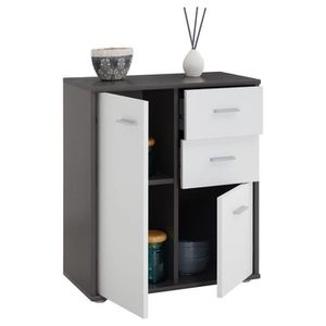 commode profondeur 30 cm achat vente commode. Black Bedroom Furniture Sets. Home Design Ideas