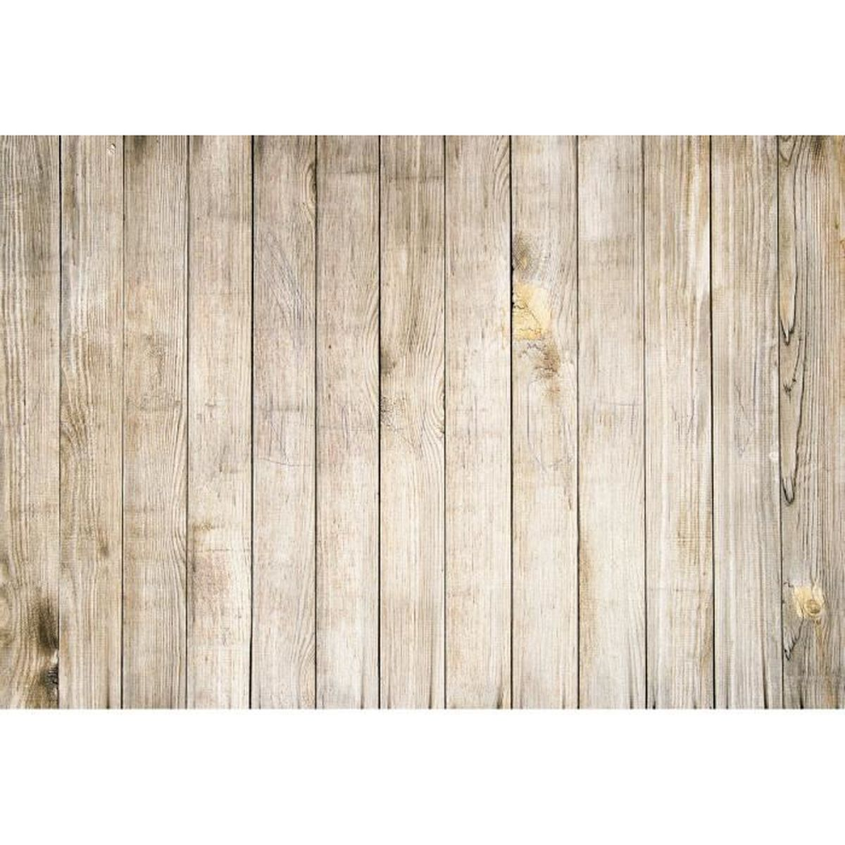 papier peint bois vieilli beige fonc achat vente papier peint cdiscount. Black Bedroom Furniture Sets. Home Design Ideas