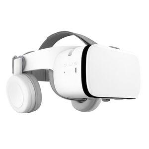 CASQUE RÉALITÉ VIRTUELLE Casque de Réalité Virtuelle Lunettes Vidéo 3D Sans