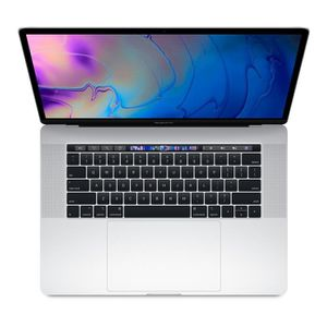 EBOOK - LISEUSE Apple MacBook Pro, Intel® Core™ i7 de 8eme générat
