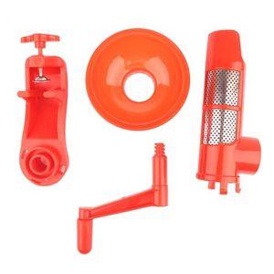 PRESSE-FRUIT - LEGUME MANUEL AIZ Presse-fruits extracteur multifonctionnel port