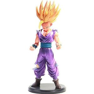 FIGURINE - PERSONNAGE Action Figurine Dragon Ball Z Gohan Super Saiyan C