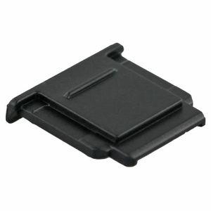 1 Lot De 2 Protecteur Griffe Flash  Noir Pour Sony Série E