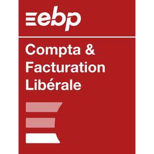 BUREAUTIQUE EBP Compta & Facturation Libérale - Dernière versi