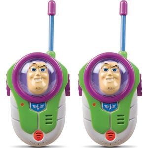 TALKIE-WALKIE JOUET TOY STORY Talkie-walkie Buzz