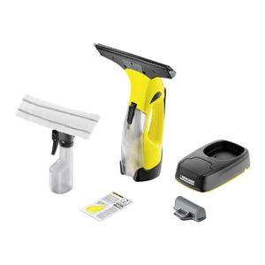 RACLETTE - VITRES Kärcher WV 5 Plus Non-Stop Cleaning Kit Nettoyeur