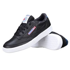 BASKET Basket Reebok Club C 85 So Bs5213 Noir