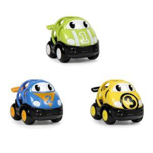 couleurs peuvent varier Oball rattle /& roll voiture