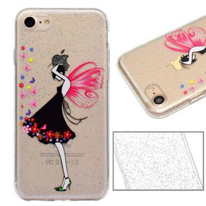 coque iphone 8 plus fille papillon