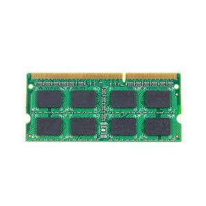 MÉMOIRE RAM 4GO 4GB Mémoire RAM DDR3 204Pin 1066MHz PC3-8500 O