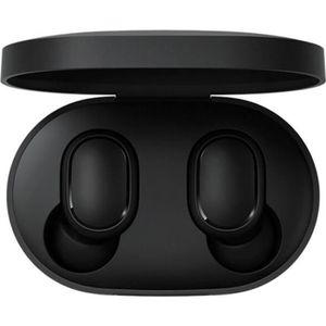 CASQUE - ÉCOUTEURS Casque Audio sans Fil-XIAOMI REDMI AirDots Ecouteu