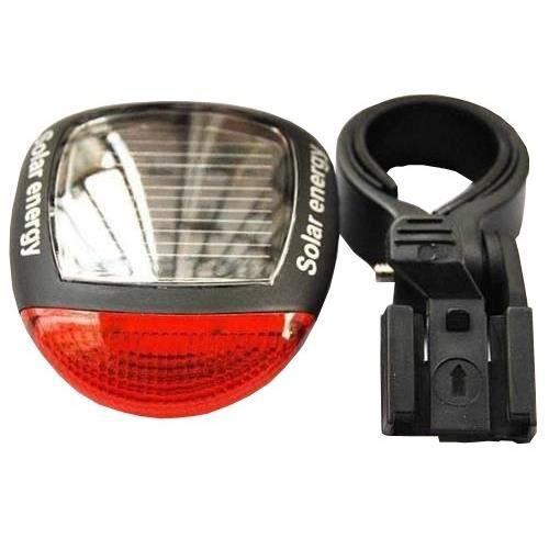 taillight Solar LED noir