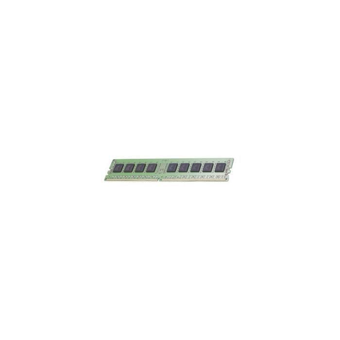 Lenovo Mémoire Pc Ddr4 Truddr4 16 Go Dimm 288 broches 2666 Mhz / Pc4 21300 1.2 V Mémoire enregistré Ecc