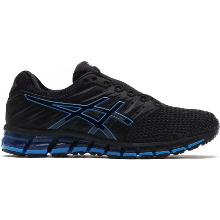 Chaussures running ASICS T8F4N9043 GEL QUANTUM 180 2 MX
