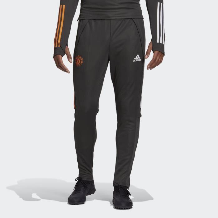 Bas de Jogging Survêtement Manchester United 2020/2021 kaki. FR3667.