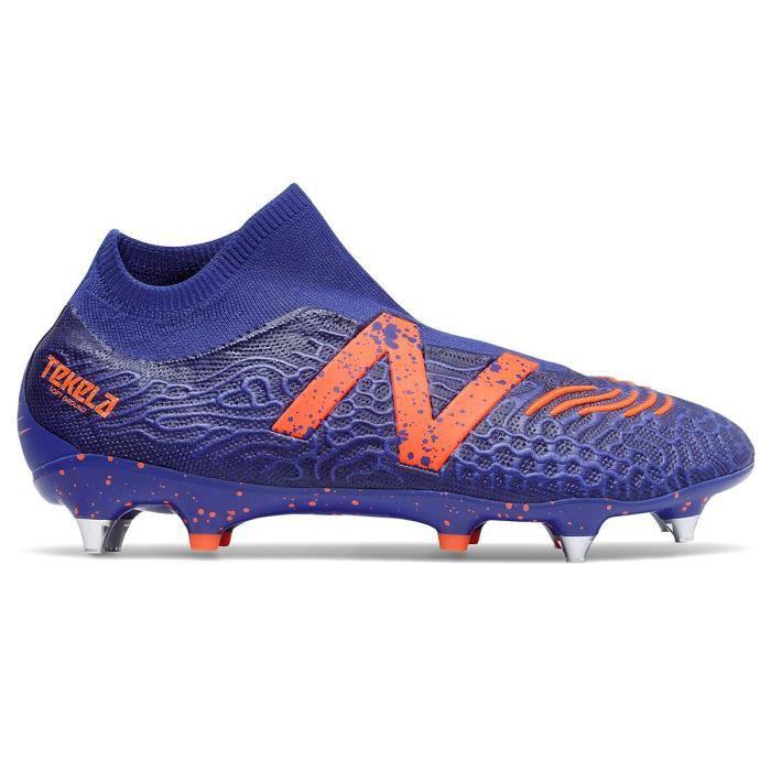 Chaussures de Football New Balance Tekela v3 Pro SG