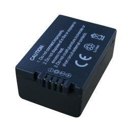 Batterie pour PANASONIC LUMIX DMC-FZ150