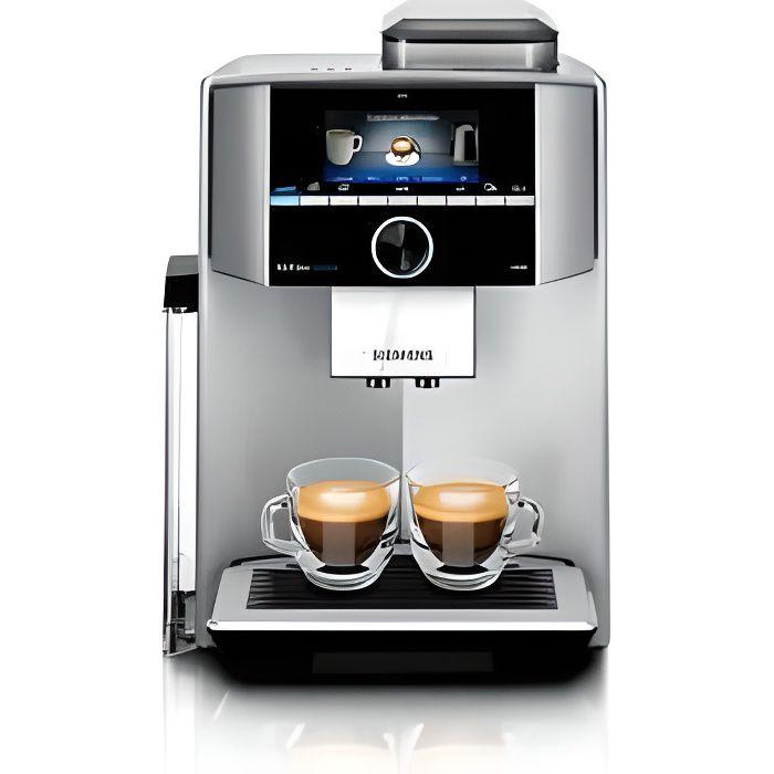 Machine à Café automatique Inox