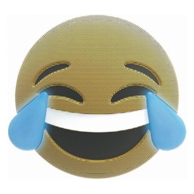 Enceinte Emoticone Lol Terraillon