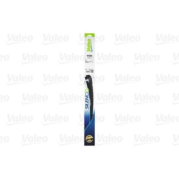 VALEO Lot de 2 Balais d'essuie-glaces VM364 Silencio X-TRM 574464
