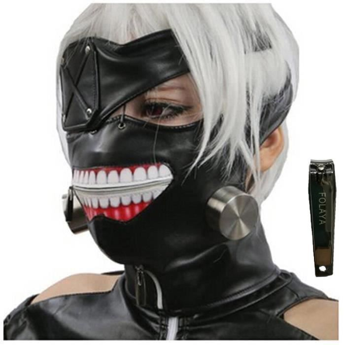 masque anti pollution tokyo ghoul