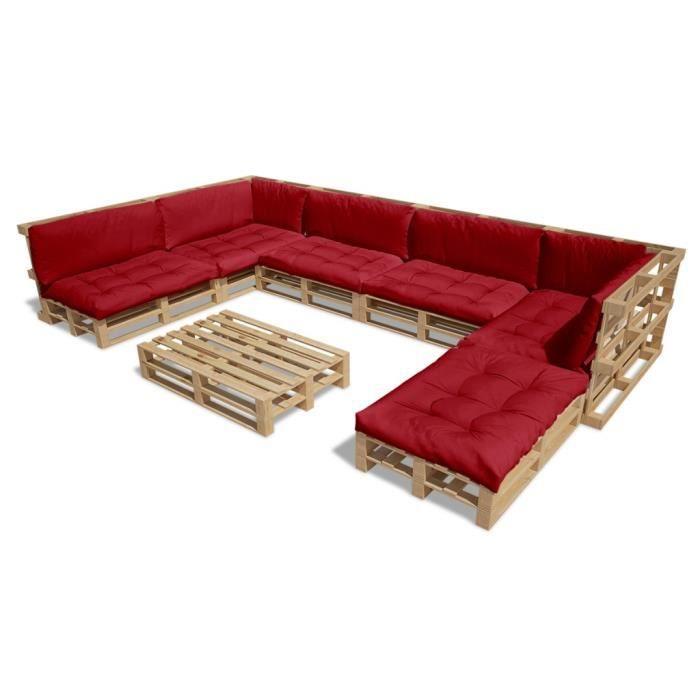 Ensembles de meubles d\'exterieur Salon d\'exterieur en ...
