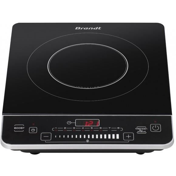 Table de cuisson domino induction brandt ti2005 achat - Table de cuisson induction ...