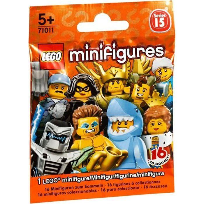 Lego Mini Figures Aléatoire Outils//Accessoires