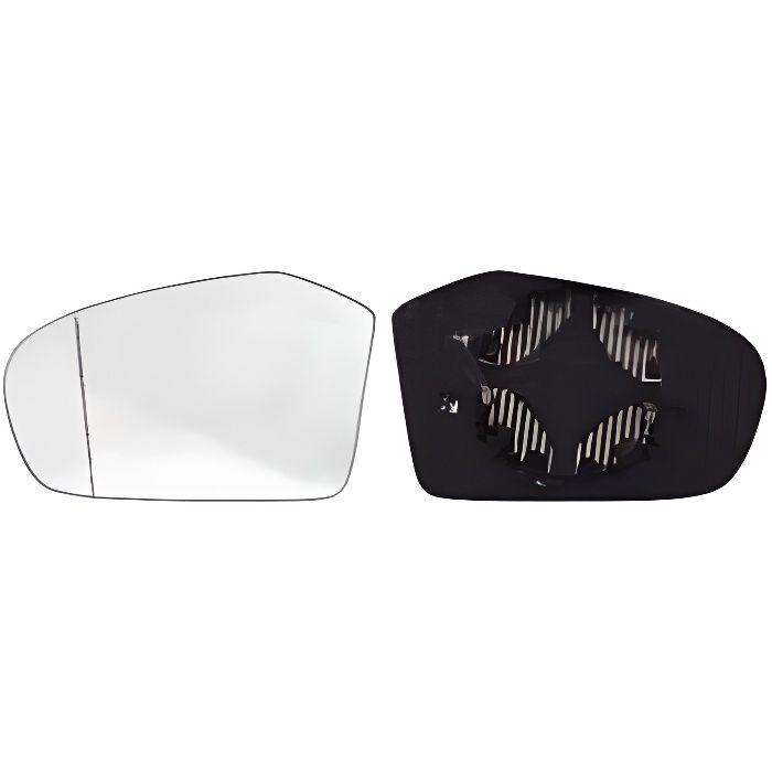 Miroir Rétroviseur Chauffant Cote Droit Grand Angle pour Mercedes A-Class W168