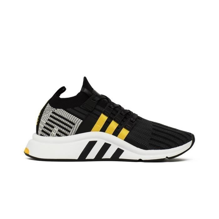 buy popular 4576f bffc9 BASKET Chaussures Adidas Eqt Support Mid Adv Primeknit