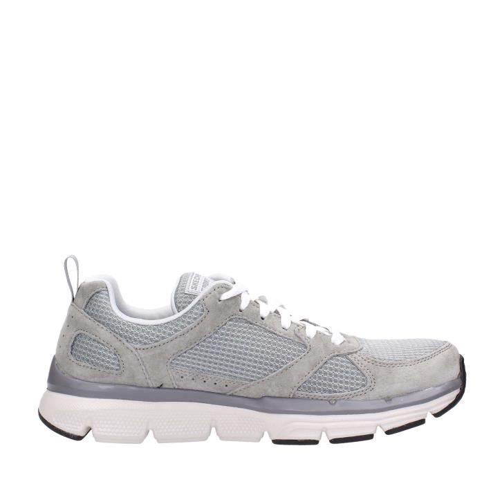 Skechers Sneakers Homme Grey