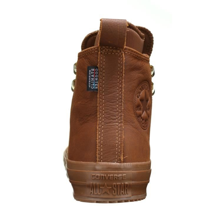 Basket Converse Ctas Wp Boot Hi 557946c Brown HdmJjno