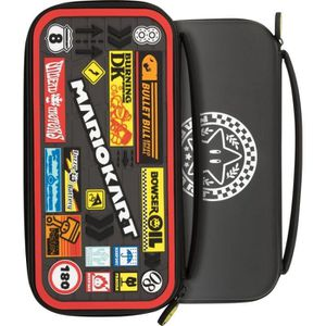 HOUSSE DE TRANSPORT Housse de protection Deluxe Mario Kart pour Switch