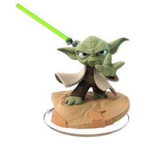 FIGURINE DE JEU Figurine Yoda Disney Infinity 3.0