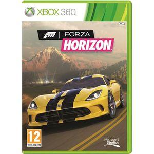 JEU XBOX 360 Forza Horizon Jeu Xbox 360