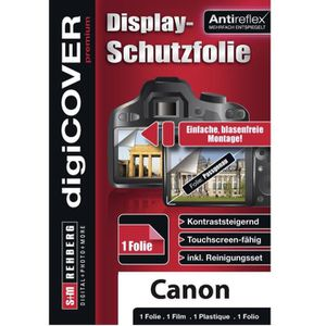 FILM PROTECTION GPS DigiCover N3636, Film de protection anti-reflets,