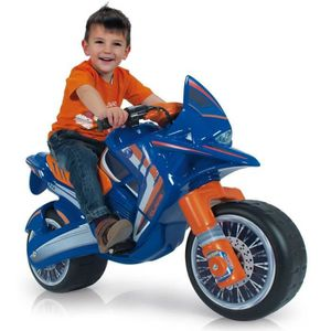 MOTO - SCOOTER Moto Electrique Enfant Motorbike 6 Volts Claws