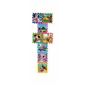 "CASSE-TÊTE Knorrtoys 21012 - Puzzle Tapis - Tapis ""minnie & M"