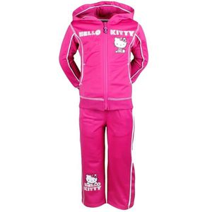 le sport r ensemble jogging enfant fille